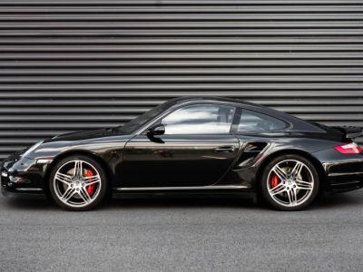 Porsche 911 997 Turbo - <small></small> 72.900 € <small>TTC</small>