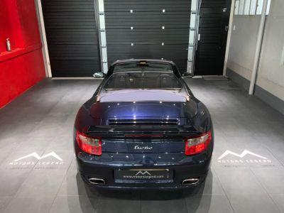 Porsche 911 997 turbo - <small></small> 84.900 € <small>TTC</small> - #4