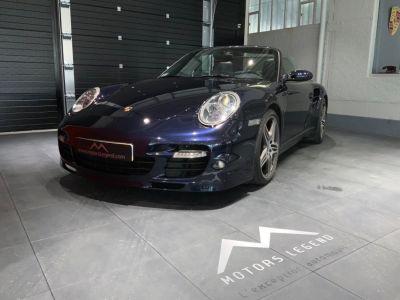 Porsche 911 997 turbo - <small></small> 84.900 € <small>TTC</small> - #2