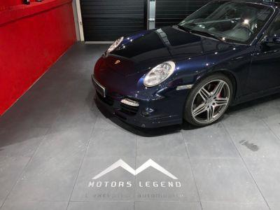 Porsche 911 997 turbo - <small></small> 84.900 € <small>TTC</small> - #8