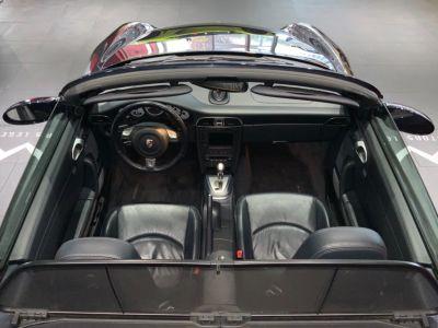 Porsche 911 997 turbo - <small></small> 84.900 € <small>TTC</small> - #9