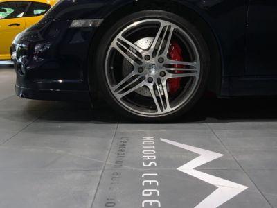 Porsche 911 997 turbo - <small></small> 84.900 € <small>TTC</small> - #14