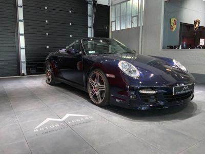 Porsche 911 997 turbo - <small></small> 84.900 € <small>TTC</small> - #19
