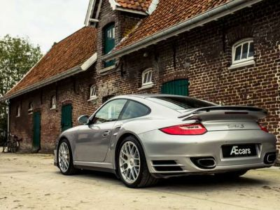 Porsche 911 997 TURBO S BOSE - FULL HISTORY