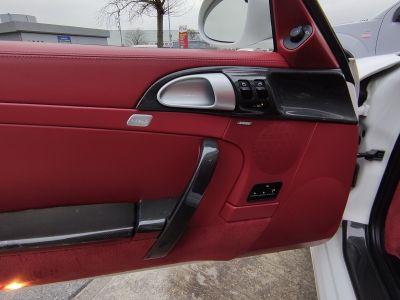 Porsche 911 (997) TURBO S TECHART EX UNIQUE 1 OF ONE - <small></small> 115.000 € <small>TTC</small>