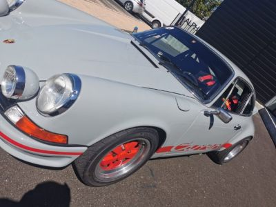 Porsche 911 BACKDATING 2.7 RS - <small></small> 125.000 € <small>TTC</small> - #2