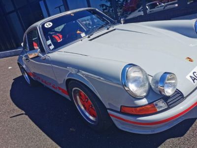 Porsche 911 BACKDATING 2.7 RS - <small></small> 125.000 € <small>TTC</small> - #3