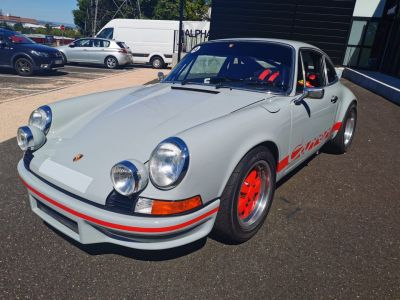 Porsche 911 BACKDATING 2.7 RS - <small></small> 125.000 € <small>TTC</small> - #4