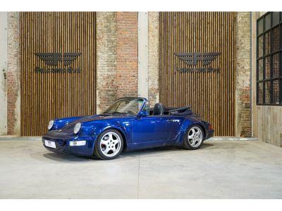Porsche 911 Cabrio - WTL - Zeer mooi! - <small></small> 49.989 € <small>TTC</small> - #1
