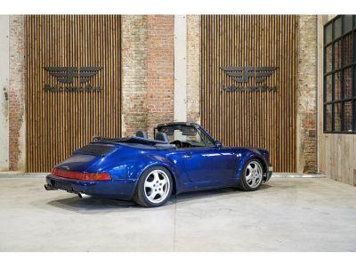 Porsche 911 Cabrio - WTL - Zeer mooi! - <small></small> 49.989 € <small>TTC</small> - #2
