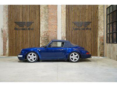Porsche 911 Cabrio - WTL - Zeer mooi! - <small></small> 49.989 € <small>TTC</small> - #4