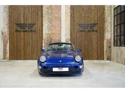 Porsche 911 Cabrio - WTL - Zeer mooi! - <small></small> 49.989 € <small>TTC</small> - #5