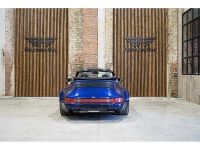 Porsche 911 Cabrio - WTL - Zeer mooi! - <small></small> 49.989 € <small>TTC</small> - #6