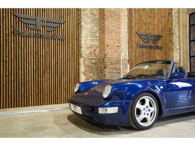 Porsche 911 Cabrio - WTL - Zeer mooi! - <small></small> 49.989 € <small>TTC</small> - #8