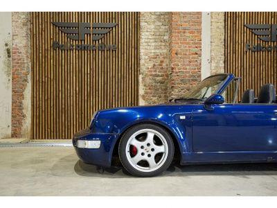 Porsche 911 Cabrio - WTL - Zeer mooi! - <small></small> 49.989 € <small>TTC</small> - #9