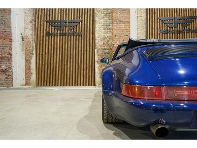 Porsche 911 Cabrio - WTL - Zeer mooi! - <small></small> 49.989 € <small>TTC</small> - #10