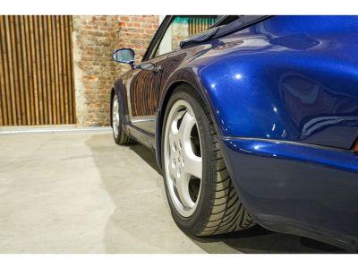 Porsche 911 Cabrio - WTL - Zeer mooi! - <small></small> 49.989 € <small>TTC</small> - #11