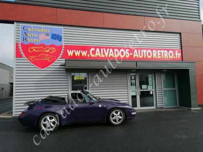 Porsche 911 CABRIOLET - <small></small> 56.900 € <small>TTC</small> - #1