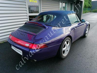 Porsche 911 CABRIOLET - <small></small> 56.900 € <small>TTC</small> - #8