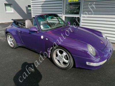 Porsche 911 CABRIOLET - <small></small> 56.900 € <small>TTC</small> - #9