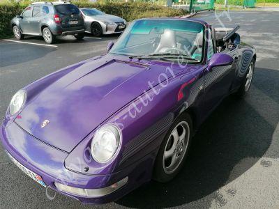 Porsche 911 CABRIOLET - <small></small> 56.900 € <small>TTC</small> - #10