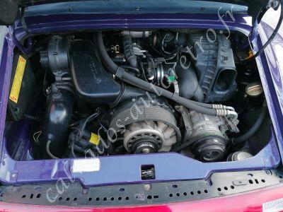 Porsche 911 CABRIOLET - <small></small> 56.900 € <small>TTC</small> - #12
