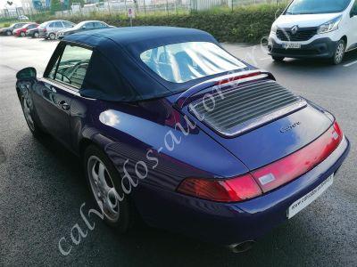 Porsche 911 CABRIOLET - <small></small> 56.900 € <small>TTC</small> - #13