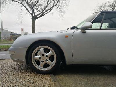 Porsche 911 CABRIOLET (993) 272CH CARRERA 4 BV6 - <small></small> 60.000 € <small>TTC</small>