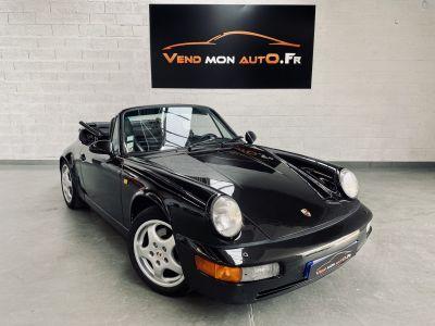 Porsche 911 CABRIOLET CARRERA 2 - <small></small> 51.990 € <small>TTC</small> - #1