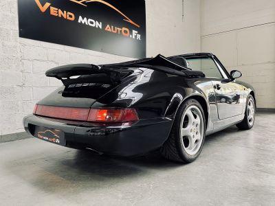 Porsche 911 CABRIOLET CARRERA 2 - <small></small> 51.990 € <small>TTC</small> - #9
