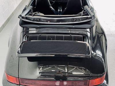 Porsche 911 CABRIOLET CARRERA 2 - <small></small> 51.990 € <small>TTC</small> - #10