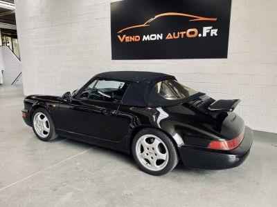 Porsche 911 CABRIOLET CARRERA 2 - <small></small> 51.990 € <small>TTC</small> - #12