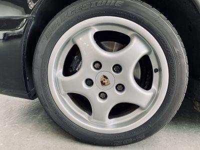 Porsche 911 CABRIOLET CARRERA 2 - <small></small> 51.990 € <small>TTC</small> - #14