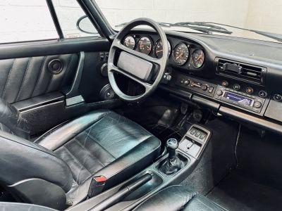 Porsche 911 CABRIOLET CARRERA 2 - <small></small> 51.990 € <small>TTC</small> - #16