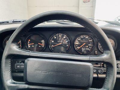 Porsche 911 CABRIOLET CARRERA 2 - <small></small> 51.990 € <small>TTC</small> - #19