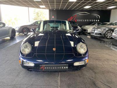 Porsche 911 Cabriolet Carrera 272cv Tiptronic - <small></small> 54.900 € <small>TTC</small> - #2