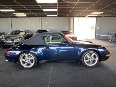 Porsche 911 Cabriolet Carrera 272cv Tiptronic - <small></small> 54.900 € <small>TTC</small> - #4