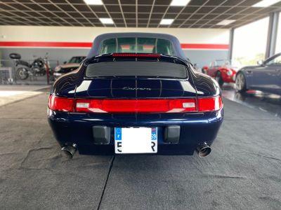 Porsche 911 Cabriolet Carrera 272cv Tiptronic - <small></small> 54.900 € <small>TTC</small> - #5