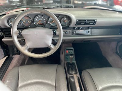 Porsche 911 Cabriolet Carrera 272cv Tiptronic - <small></small> 54.900 € <small>TTC</small> - #15