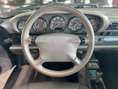 Porsche 911 Cabriolet Carrera 272cv Tiptronic - <small></small> 54.900 € <small>TTC</small> - #16