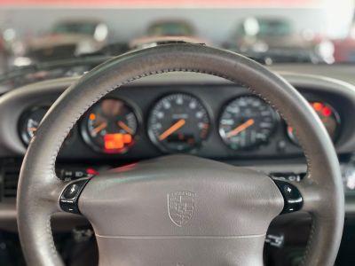 Porsche 911 Cabriolet Carrera 272cv Tiptronic - <small></small> 54.900 € <small>TTC</small> - #22