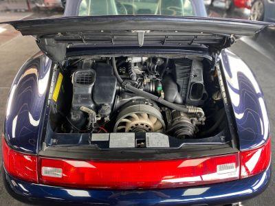 Porsche 911 Cabriolet Carrera 272cv Tiptronic - <small></small> 54.900 € <small>TTC</small> - #23