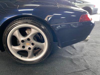 Porsche 911 Cabriolet Carrera 272cv Tiptronic - <small></small> 54.900 € <small>TTC</small> - #26