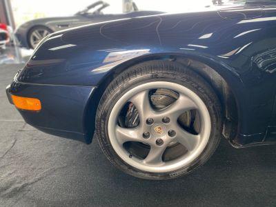 Porsche 911 Cabriolet Carrera 272cv Tiptronic - <small></small> 54.900 € <small>TTC</small> - #27