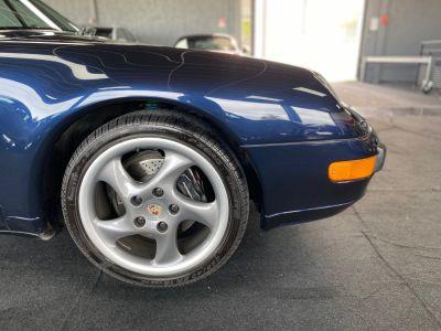 Porsche 911 Cabriolet Carrera 272cv Tiptronic - <small></small> 54.900 € <small>TTC</small> - #28