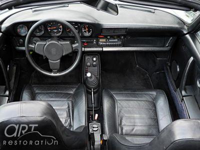 Porsche 911 CARRERA 3.0 - <small></small> 68.000 € <small>TTC</small>