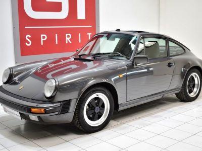 Porsche 911 Carrera 3.2 - <small></small> 64.900 € <small>TTC</small> - #1