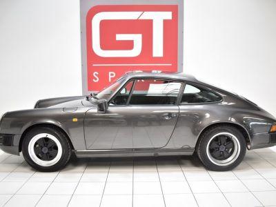 Porsche 911 Carrera 3.2 - <small></small> 64.900 € <small>TTC</small> - #3
