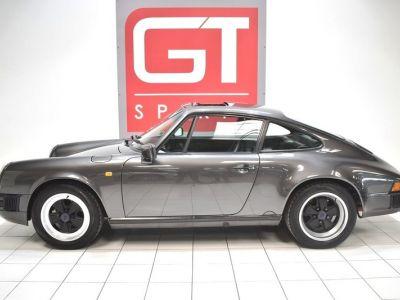 Porsche 911 Carrera 3.2 - <small></small> 64.900 € <small>TTC</small> - #4