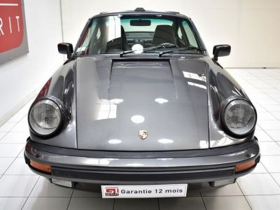 Porsche 911 Carrera 3.2 - <small></small> 64.900 € <small>TTC</small> - #5